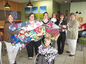 Medical Partnerships - Ronald McDonald House Charities (RMHC